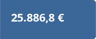 25.886,8€ hombres sin discapacidad