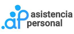 Logo Asistencia Personal