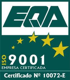 Logo del Certificado de Calidad