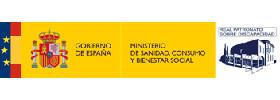 Ministerio de Sanidad, Consumo y Bienestar Social - RPD