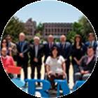 Presidencia del grupo de trabajo de asistencia personal del CERMI