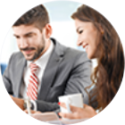 Servicio de asesoría, información y orientación