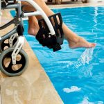 PREDIF denuncia la falta de accesibilidad de algunas piscinas municipales