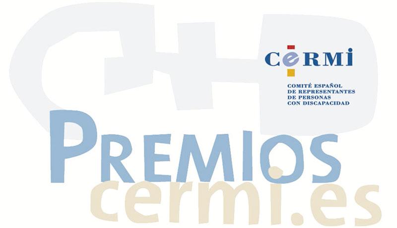 Logo Premios CERMI.es