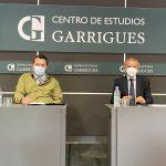 PREDIF y el Centro de Estudios Garrigues se unen para mejorar la protección jurídica de las personas con discapacidad