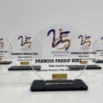Premios PREDIF 2021